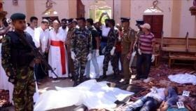 Ya son 290 víctimas mortales en los atentados en Sri Lanka
