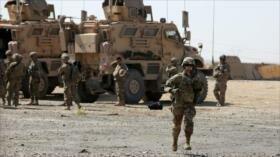 Las fuerzas de EEUU deben salir de inmediato del norte de Irak