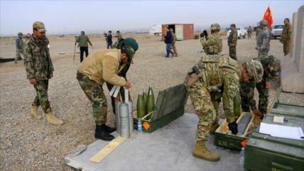 Al menos 8 civiles mueren en ataque nocturno de EEUU en Afganistán