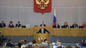 Moscú: Con Zelenski, Ucrania elige acercarse a Rusia