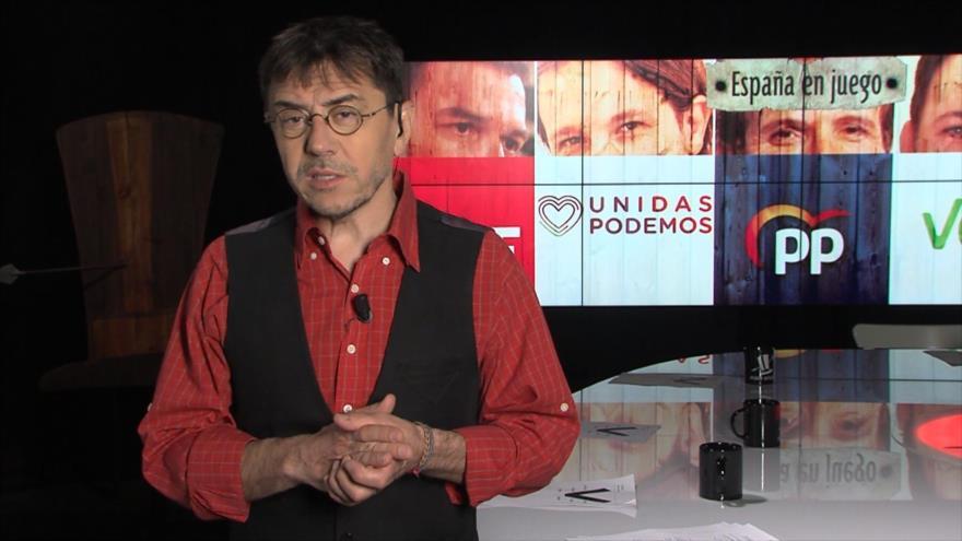 Fort Apache: España en juego
