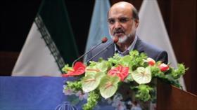 IRIB felicita designación del nuevo comandante en jefe del CGRI