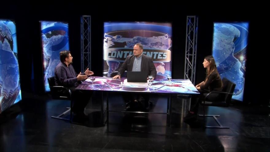 Continentes con Laura Pinzón y Javier Calderón: Iván Duque, un atentado a la paz