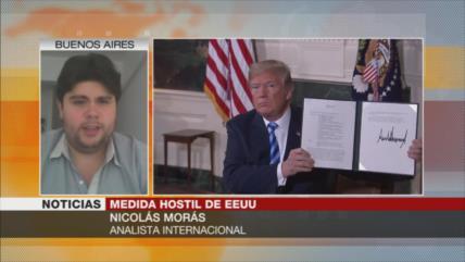 """""""Sanciones petroleras contra Irán empeorarán lazos EEUU-Europa"""""""