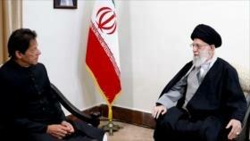 Nexos Irán-Paquistán. Sanciones de EEUU. Crudo iraní