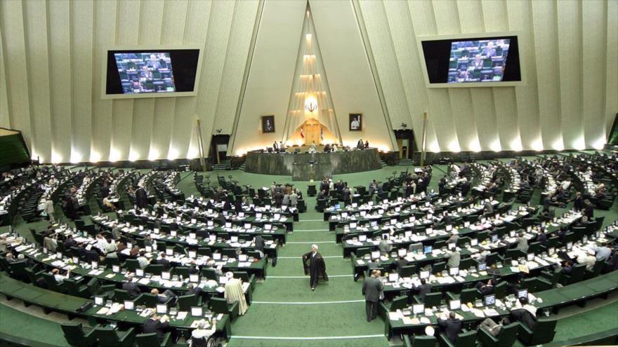 Parlamento de Irán declara 'terrorista' al Comando Central de EEUU