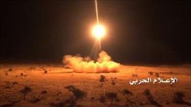 Ansarolá de Yemen advierte de llegada de misiles a Riad y Abu Dabi
