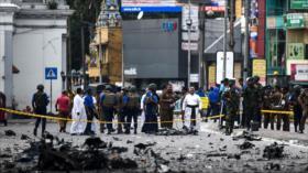 Aumenta a 310 el número de muertos por atentados en Sri Lanka