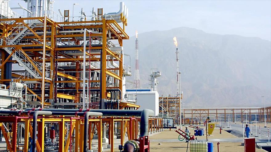 ¿Sanciones de EEUU reducirán a cero la venta de crudo iraní?