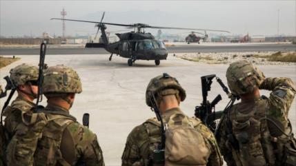 Informe: Fuerzas de EEUU autorizan a Daesh a ingresar en Afganistán
