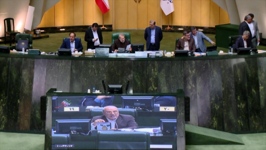Parlamento iraní designa al Centcom como organización terrorista
