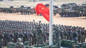 China usa satélites de EEUU para fortalecer su poder militar