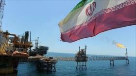EEUU, sancionando crudo iraní, busca un cambio de poder en Irán