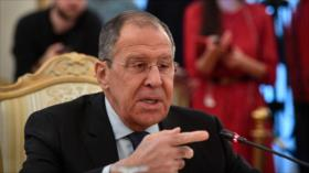 Ni EEUU ni la OTAN pueden revertir unificación de Crimea a Rusia