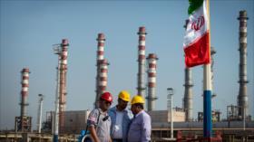 Medida contra el crudo iraní de Trump amenaza la economía mundial