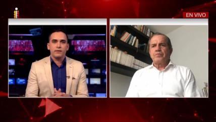 Excanciller Patiño: Lenín Moreno favorece invasión de Venezuela