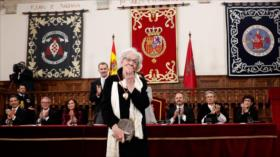 Ida Vitale, poetisa uruguaya, recibe el Premio Cervantes