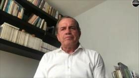 Sanciones al crudo iraní. Exclusiva a HispanTV. Elecciones en España