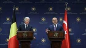 Turquía: Bloqueo de EEUU a crudo iraní daña a todos los países