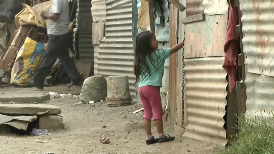 Guatemala, el paraíso que no castiga el abuso infantil