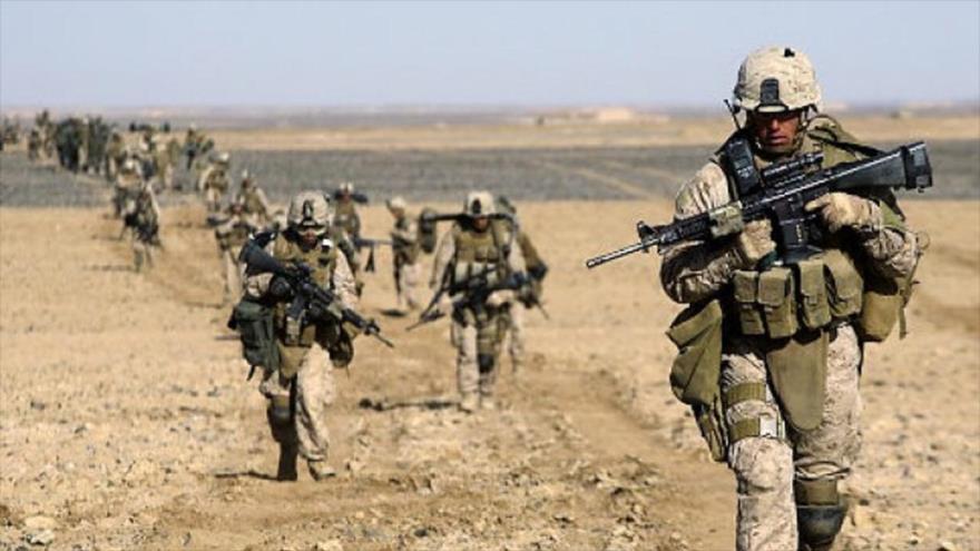 ONU denuncia: EEUU mata más civiles en Afganistán que Talibán | HISPANTV