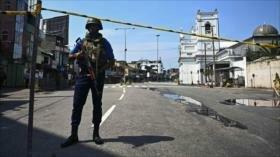 Zarif critica a EEUU. Muertos en Afganistán. Ataques en Sri Lanka