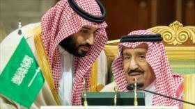 """Arabia Saudí usa la pena de muerte para aplastar los disidentes"""