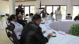 Negociaciones en Nicaragua no avanzan por negativa de oposición