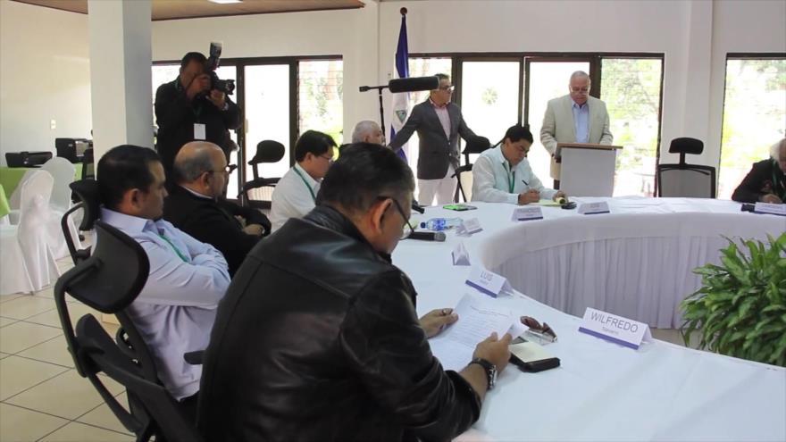 Negociaciones en Nicaragua no avanzan por negativa de oposición | HISPANTV