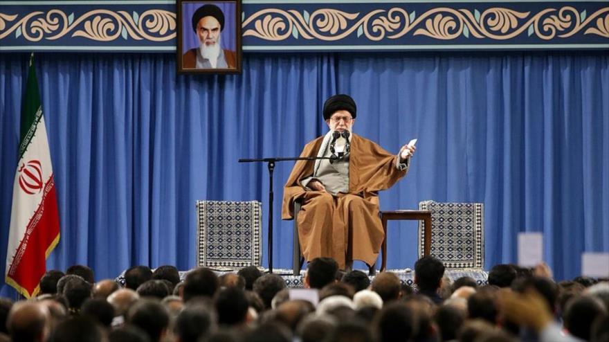 Líder de Irán: Animosidad de EEUU no quedará sin respuesta | HISPANTV