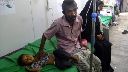 """""""Guerra saudí hace retroceder 21 años desarrollo humano en Yemen"""""""