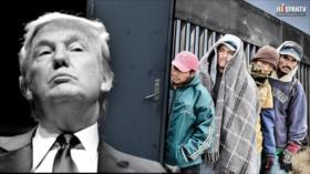 Discurso del miedo propaga racismo sobre Caravana Migrante