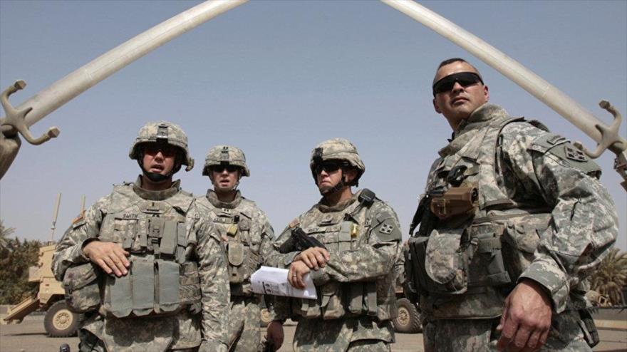 Pentágono amenaza a militares para que no revelen crímenes en Irak | HISPANTV