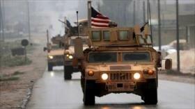 Siria exige la disolución total de la coalición liderada por EEUU