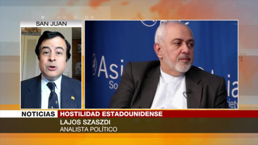 Szaszdi: Irán no quedará solo tras sanciones de EEUU a su crudo | HISPANTV