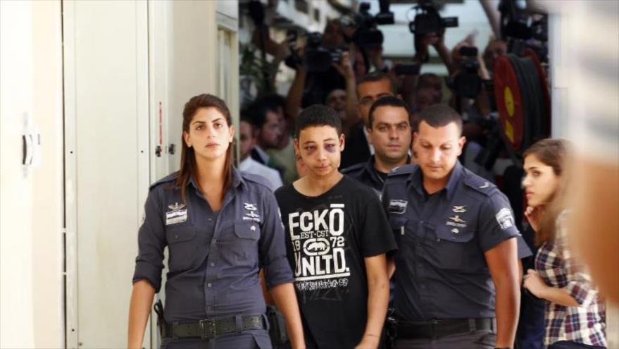 Israel impide a presos palestinos reunirse con sus abogados