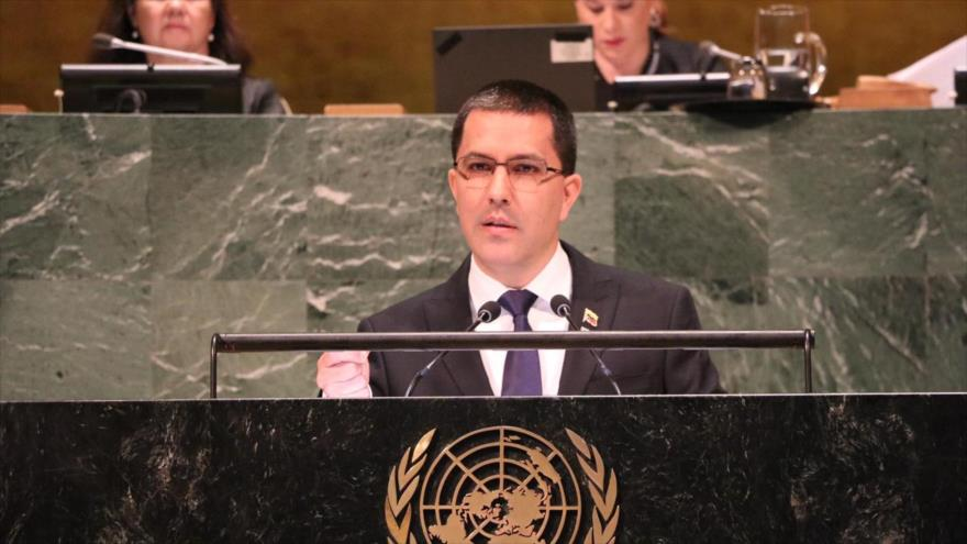 """No Alineados: EEUU pretende imponer una """"dictadura"""" en la ONU"""