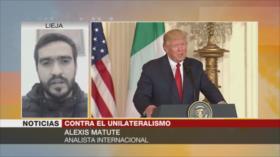 """""""Bloqueo de Irán por EEUU no afecta a sus relaciones comerciales"""""""