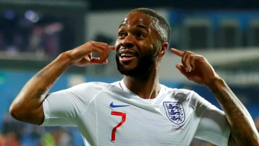 El fútbol británico sufre la mancha del racismo