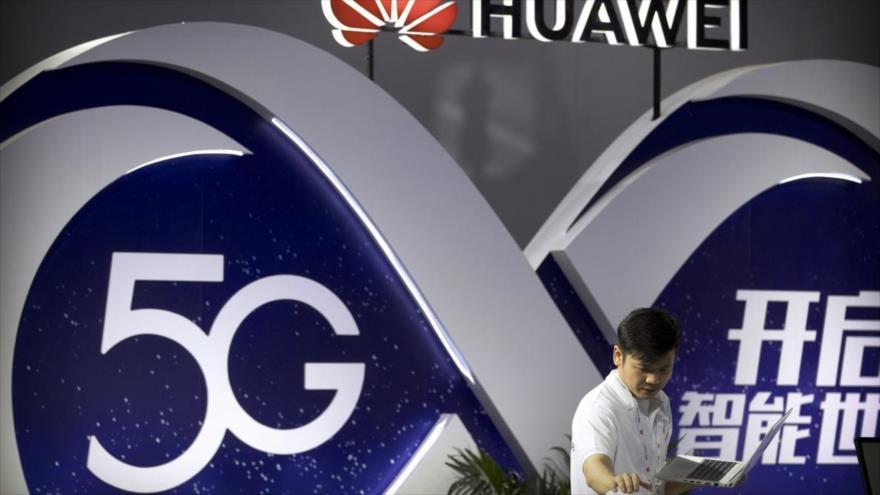 Servicios de inteligencia de EEUU se desesperan ante 5G chino | HISPANTV