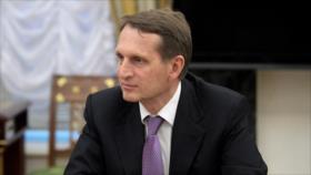 Inteligencia rusa ve signos de ataque militar de EEUU a Venezuela