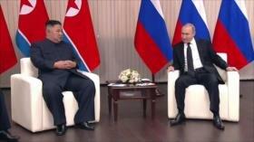 Lazos Moscú-Pyongyang. Canciller iraní y CGRI. Elecciones en España