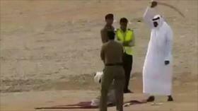 Irán: ejecuciones saudíes iguales a era de ignorancia preislámica