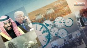 10 Minutos: Proyecto nuclear estadounidense-saudí