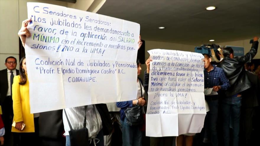 Bajo acceso a seguridad social de mexicanos vulnera sus DDHH