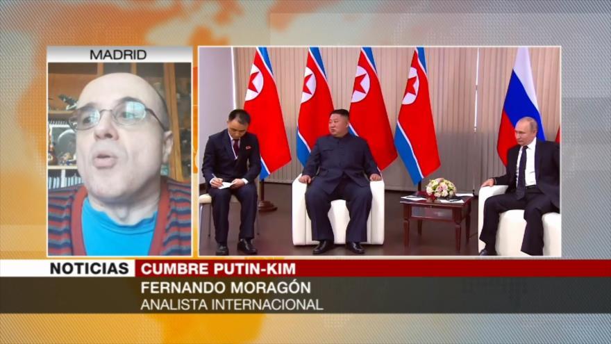 """""""Rusia puede apoyar a Pyongyang para obtener garantías de EEUU"""""""