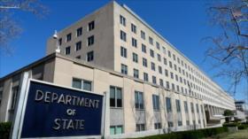 EEUU anuncia nuevas sanciones contra el Ejército de Cuba