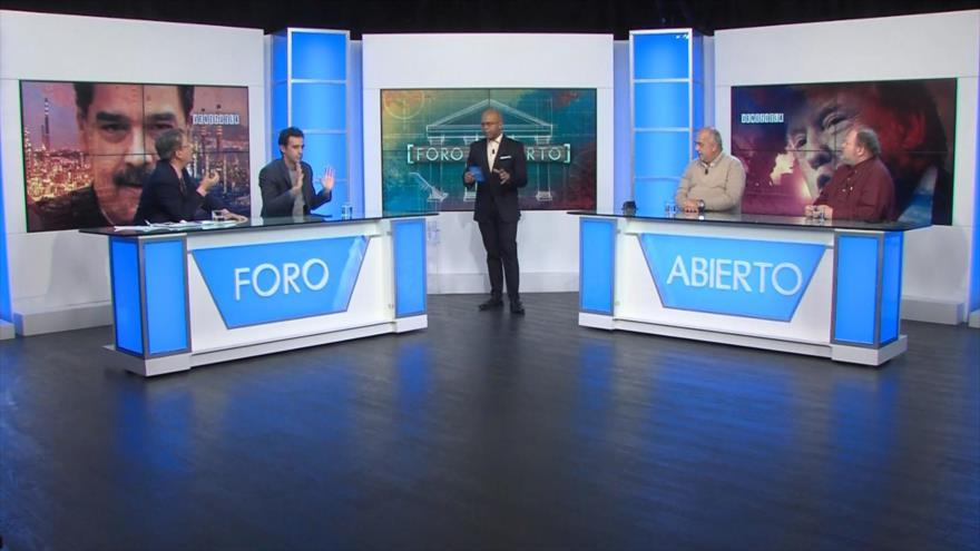 Foro Abierto; Venezuela: el robo de CITGO por Estados Unidos