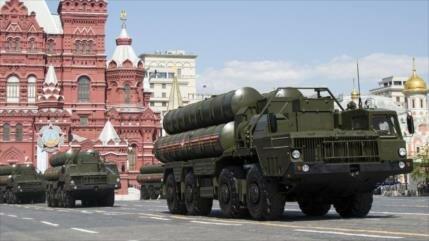 'Suministro de armas rusas a Cuba no es un tema en orden del día'