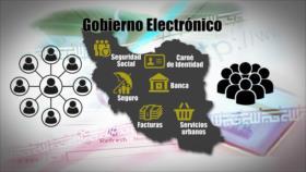 Irán Hoy: Gobierno electrónico en Irán